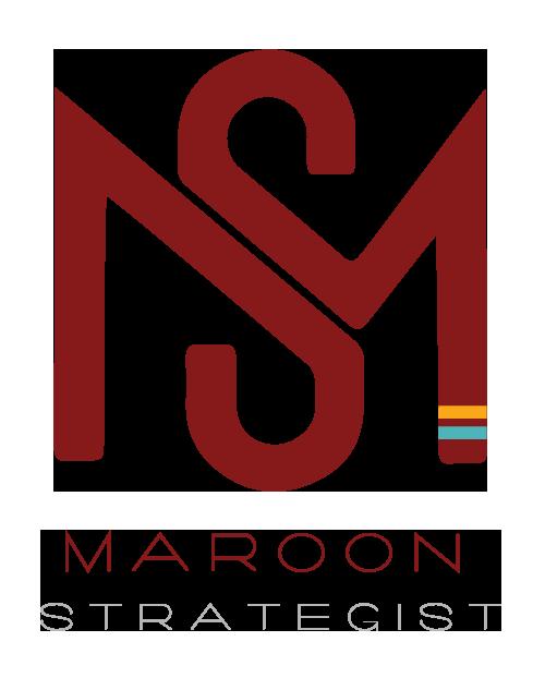 MAROON STRATEGIST